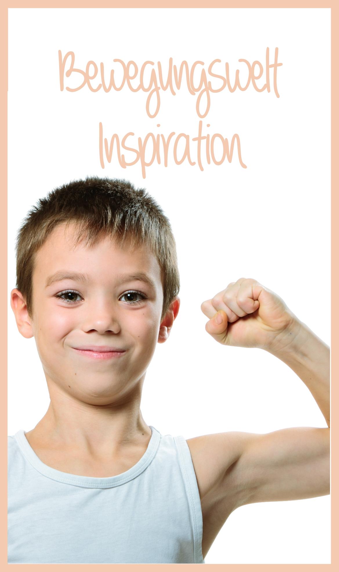 Bewegungswelt Inspiration