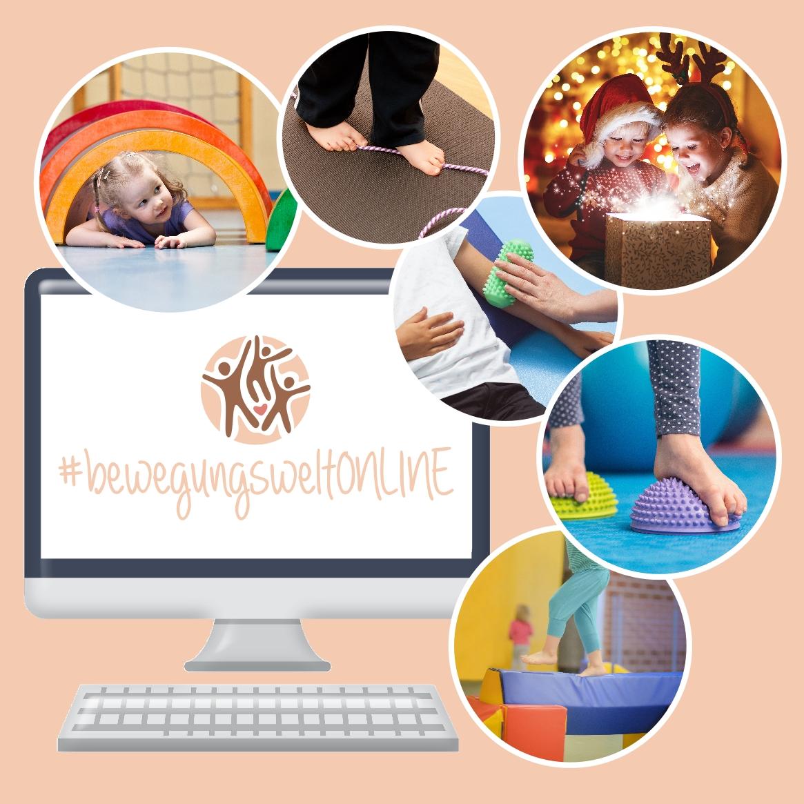 Online Fortbildungen – neue Termine